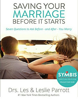 The Parrotts' Book - Saving Your Marriage Before It Starts