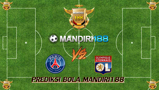 AGEN BOLA - Prediksi Paris Saint Germain vs Lyon 18 September 2017