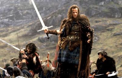 Film Highlander (1986)1