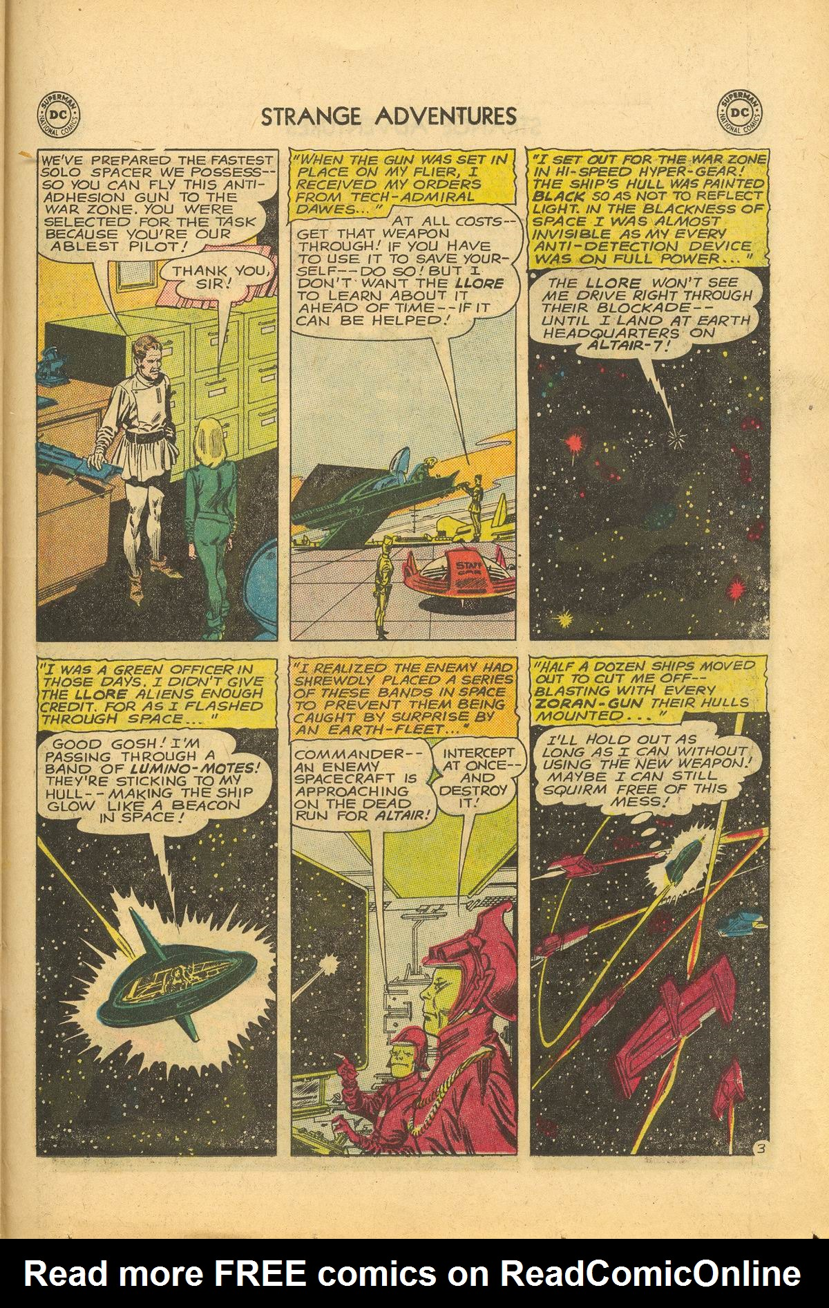 Strange Adventures (1950) issue 148 - Page 27