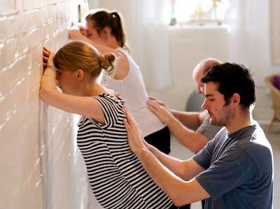 5 Perkara Suami Perlu Lakukan Untuk Mudahkan Proses Isteri Bersalin