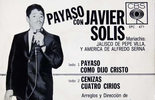 Javier Solis - Como Dijo Cristo