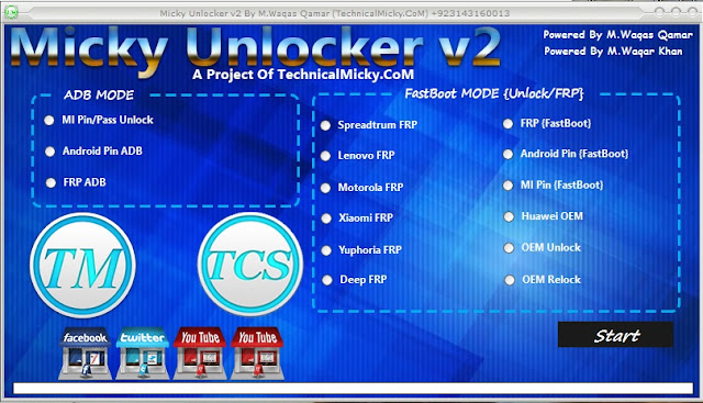 TCS Unlocker Version 2 Free Download 100% Working