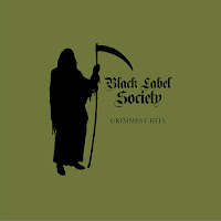 "Black Label Society - ""Grimmest Hits"""