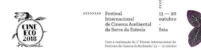 CineEco Seia Está de Regresso em Outubro! Descubra a Programação