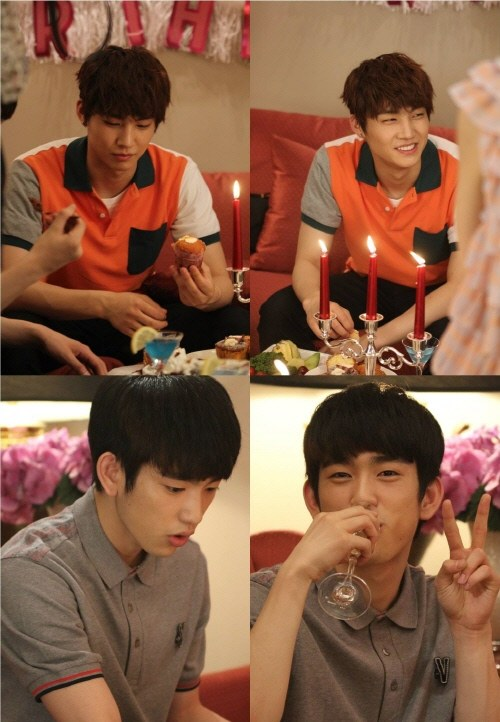 Asian Stars: Profil Lengkap Leader GOT7, JB