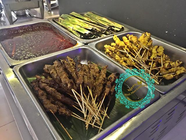 buffet murah, buffet ramadhan, hotel neo plus, bandaraya geogetown, tengah bandar, buffet sedap, yang mana murah dan sedap, istimewa, durian, pengat durian, pulut durian, tart durian, makanan sedap penang, seberang perai, makan best, kemudahan parking,