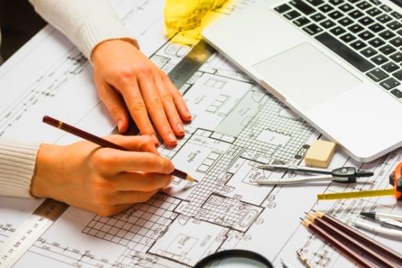 pelan rumah arkitek