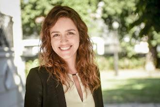 Autora de Justiça, Manuela Dias fará sua estreia no horário nobre em 2019