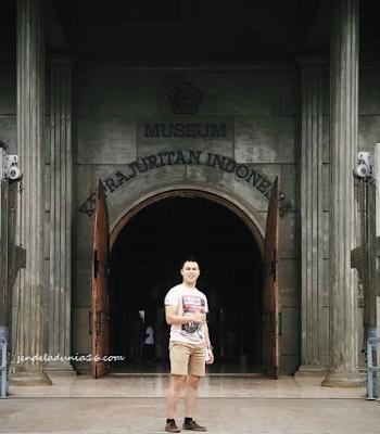 Lima Destinasi Wisata Jakarta Yang Instagramable, Murah, dan Menambah Wawasan Yang Cocok Buat Liburan Kamu