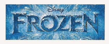 Frozen Letter Free