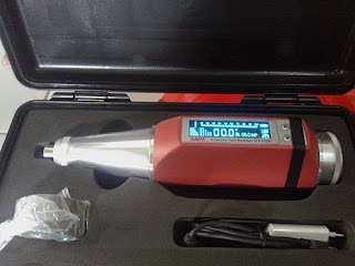 Darmatek Jual Hammer Test SADT HT-225D