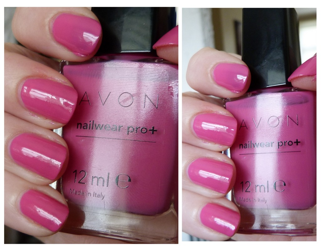 New Nailwear Pro Polishes From Avon Photos And Swatches Galore Lovely Girlie Bits Best