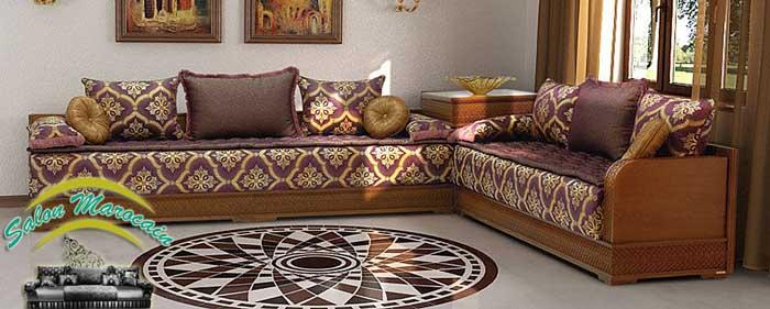 Beautiful Menuiserie Salon Marocain Ideas - Joshkrajcik.us ...