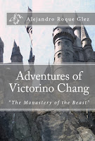 Adventures of Victorino Chang at Alejandro's Libros.