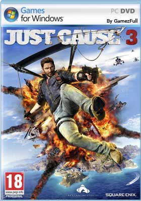 Just Cause 3 XL Edition PC [Full] Español [MEGA]