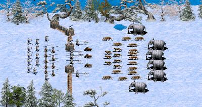 Empire Defense v2.0 Mod Apk (Mega Mod)2