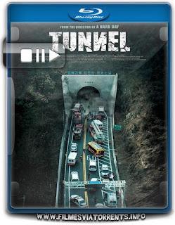 O Túnel Torrent - BluRay Rip 720p e 1080p Dublado