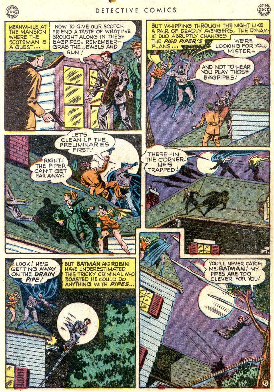 Detective Comics (1937) 143 Page 6