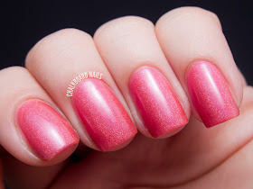 Chalkboard Nails: Pretty and Polished I Want Candy!