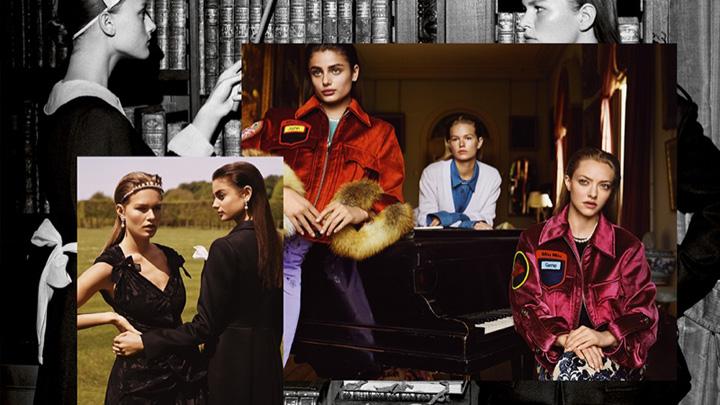 f2a03cb06c4 Luxury Purse Sale  Miu Miu 2016 Fall Winter large series of ads