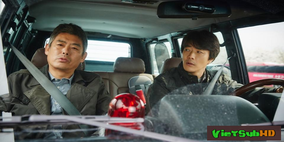Phim Thám Tử Gà Mờ VietSub HD | The Accidental Detective / Private Investigator: The Beginning 2015