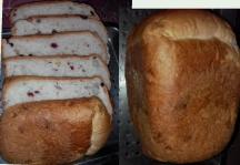 Cara Mudah Membuat Roti Bantal Kismis