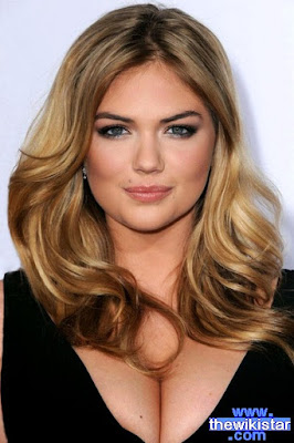 Kate Upton, a US model and actress, was born on June 10, 1992.