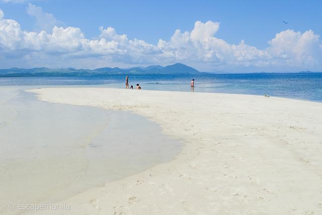 Once Islas, Zamboanga