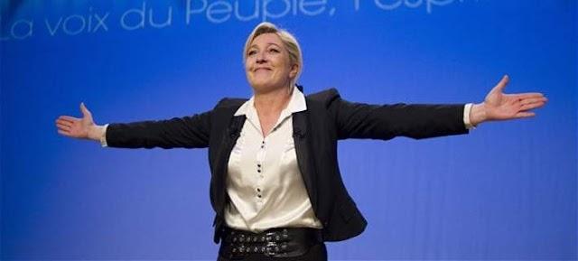 Politico: Γιατί η Μαρίν Λεπέν μπορεί πλέον να εκλεγεί πρόεδρος στη Γαλλία