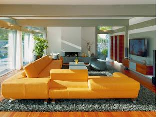 Penting!! 3 Tips Bikin Rumah Modern Tidak Terlihat Monoton