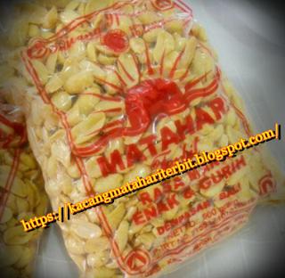Kacang Bali Merk Matahari Murah Di Denpasar