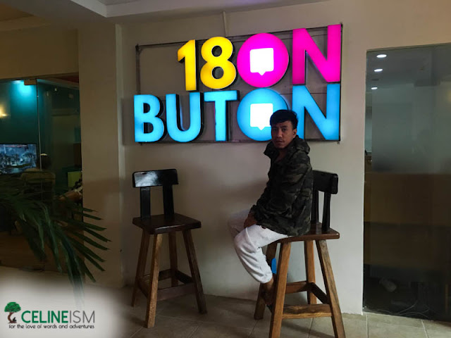 18 on buton hotel