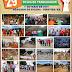 Cartaz da 29ª comemoração do Dia do Trabalhado na Cigana de Piritiba-BA
