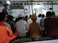 Safari Ramadhan Hanya Ada di Bulan Penuh Berkah