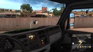 Download American Truck Simulator Arizona Highly Compressed