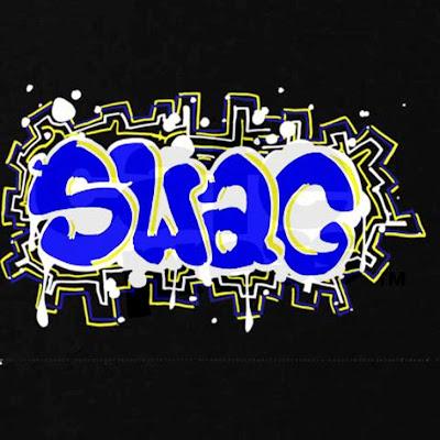 quot Swag quot Graffiti Letter Graffiti