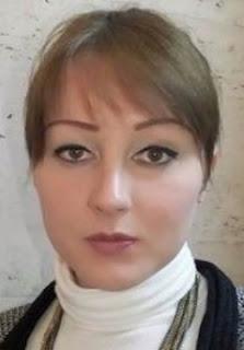 Јелена Глишић | ОДРАЗ У ОЧИМА