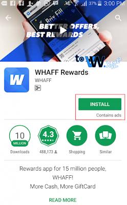 Whaff, Apa itu Whaff, Memahami Whaff, Whaff Business, Menghasilkan Uang Melalui Whaff, Cara mendapatkan Uang dari Whaff, Cara Mudah menghasilkan uang dari Smartphone dengan Aplikasi Whaff, Bisnis Online dengan Aplikasi Whaff, Cara menghasilkan uang dengan Aplikasi Whaff, Bagaimana untuk Bekerja pada Whaff, Dapatkan $ 24.000 dari Whaff, Cari Dolar melalui Whaff, Aplikasi Penghasil Dolar Whaff, Cara Mendapatkan Dolar dari Aplikasi Whaff.