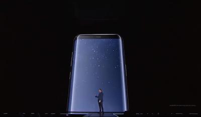 Bocor! Samsung Galaxy Note 8 Akan Dirilis Pada Bulan Agustus?