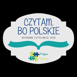 czytam bo polskie