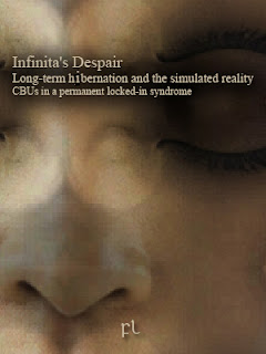 Infinita's Despair: Long-term hibernation and the simulated reality Cover