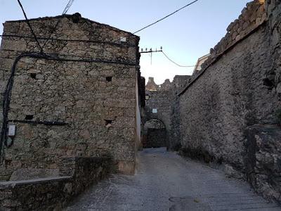 Fortaleza de Santibáñez el Alto