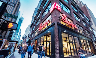 Chick-Fil-A New York