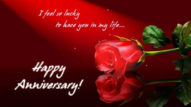 Anniversary Wishes for Husbands and Wives