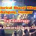 शाहगंज जौनपुर का ऐतिहासिक भरत मिलाप 2018 | पूरा तीन घंटे का कवरेज देखिये
