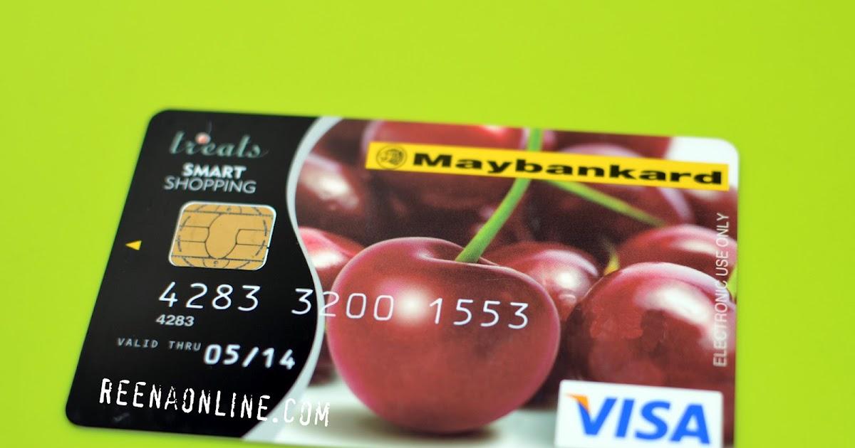 Reena S Online Kad Debit Maybank Dan Cimb Maybank And Cimb Debit Card