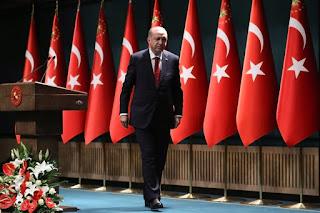 Τούρκος καθηγητής εξηγεί γιατί πάει σε πρόωρες εκλογές ο Ερντογάν