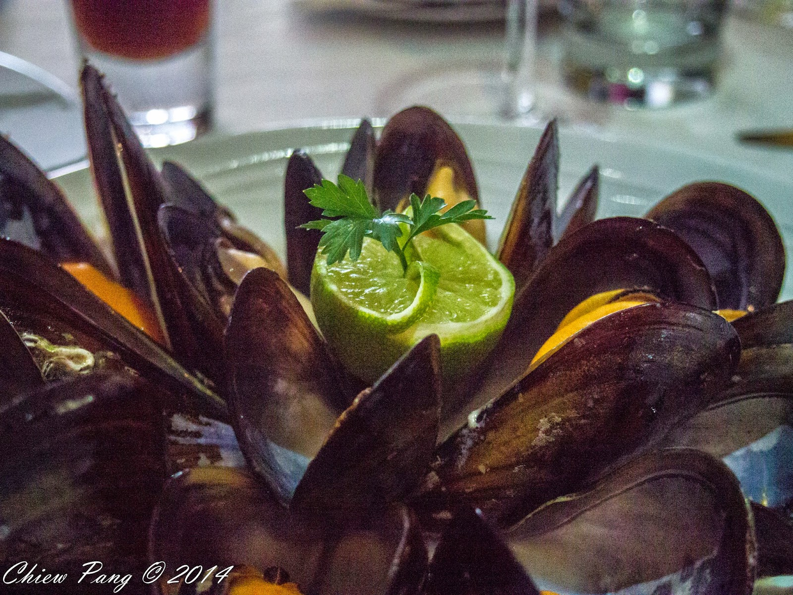 Review of Majuga Restaurant, Las Palmas de Gran Canaria