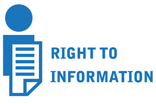 RTI:पंचायत सचिव ने  आदेश पर भी नहीं दी जानकारी, अब लगा जुर्माना